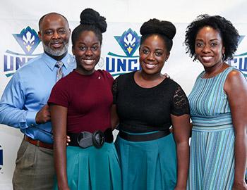 UNCW Legacy