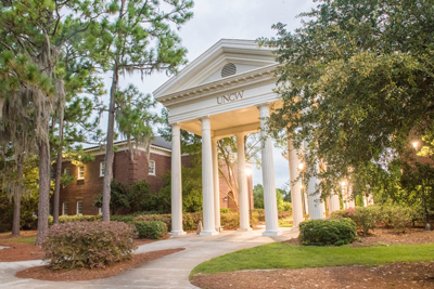 UNCW Arches