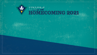 UNCW Homecoming Zoom Background